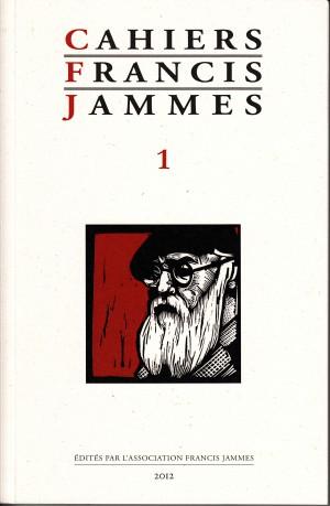 Cahiers Jammes n°1